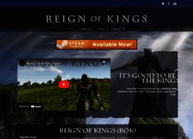 reignofkings.net