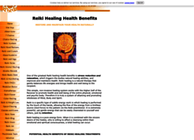 reiki-for-holistic-health.com