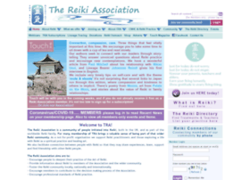 reikiassociation.org.uk