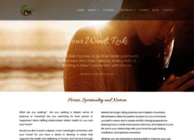 reikiforhorses.com.au