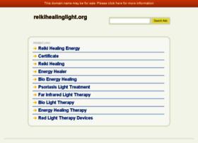 reikihealinglight.org