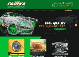 reillys.com