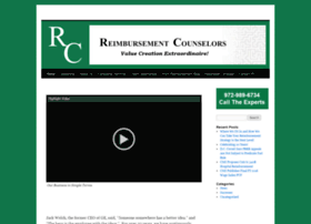 reimbursementcounselors.com