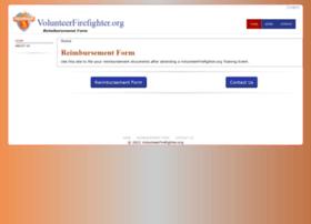 reimbursementform.volunteerfirefighter.org