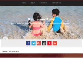 reimerandruby.com
