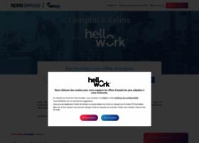 reims-emplois.com