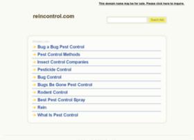 reincontrol.com
