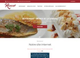 reinhardt-traiteur.com