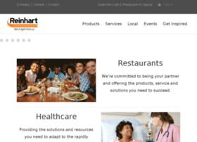 reinhartfoodservice.com