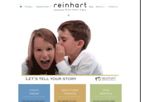 reinhartmarketing.com