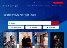 reinierdegraaf.nl