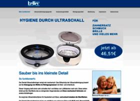 reinigen-ultraschall.de