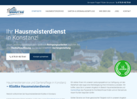 reinigung-konstanz.de