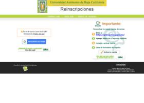reinscripciones.uabc.mx
