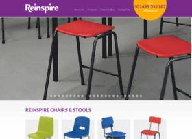 reinspire-furniture.co.uk