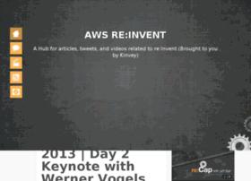 reinvent.kinvey.com