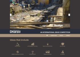 reinventingdharavi.org