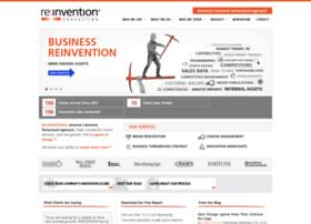 reinventioninc.com