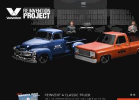 reinventionproject.com