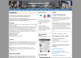 reinvestigate911.org