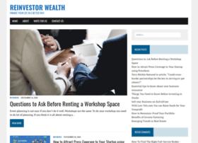 reinvestorwealth.com