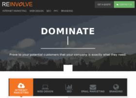 reinvolve.com
