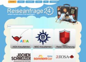 reiseanfrage24.de