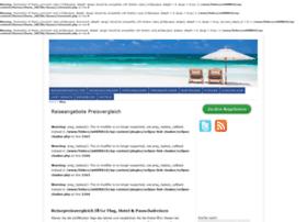 reiseangebote-preisvergleich.de