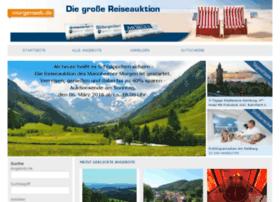 reiseauktion.morgenweb.de