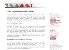 reisebereit.com