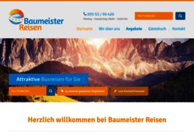 reisebuero-baumeister.de