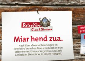 reisebuero-gianundgiachen.ch