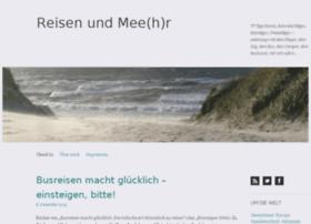 reiseengel.wordpress.com