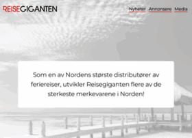 reisegiganten.com