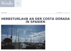 reisejunkie.com