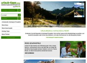 reisekataloge-deutschland.de