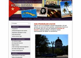 reisen-kuba.net