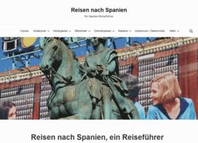 reisen-nach-spanien.com
