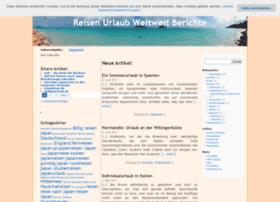 reisen-urlaub-weltweit.de