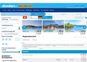 reisen.ebookers.ch