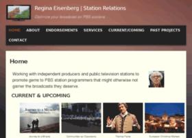 reisenbergpresents.com