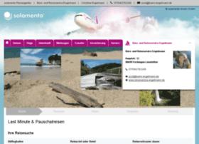 reiseservice-engelmann.de