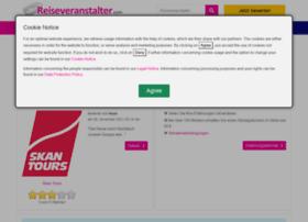 reiseveranstalter.com