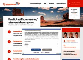 reiseversicherung.com