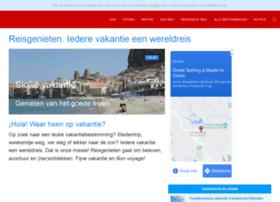 reisgenieten.nl