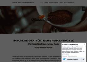 reishi-kaffee-shop.de
