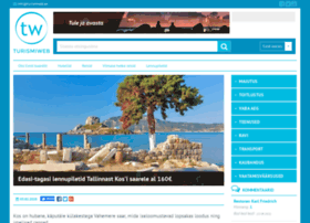reisijuht.turismiweb.ee