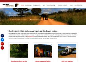 reisnaarzuidafrika.nl