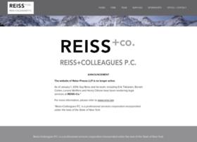reisspreuss.com