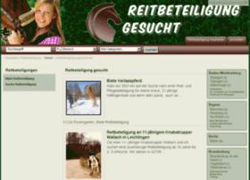 reitbeteiligung-gesucht.net